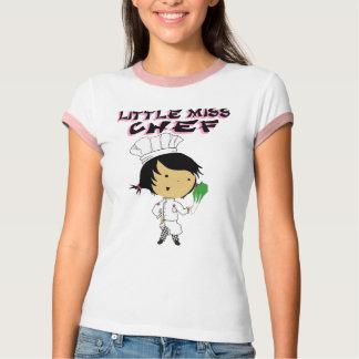 Little Miss CHEF T-Shirt