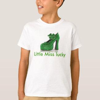 Little miss lucky T-Shirt