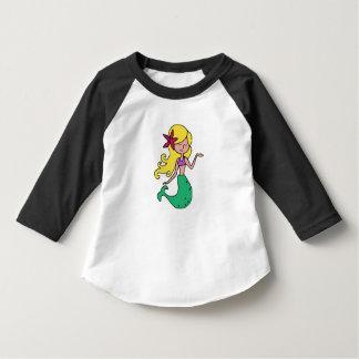 Little Miss Mermaid T-Shirt