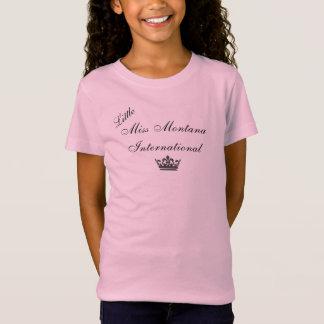 Little Miss Montana International T-Shirt