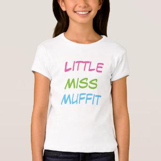 Little Miss Muffit Tee Shirts