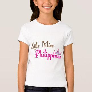 Little Miss Philippines Shirts