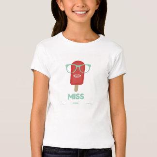 little miss pops t-shirt