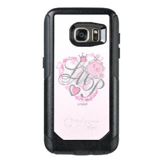 Little Miss Princess - 100% Perfection OtterBox Samsung Galaxy S7 Case