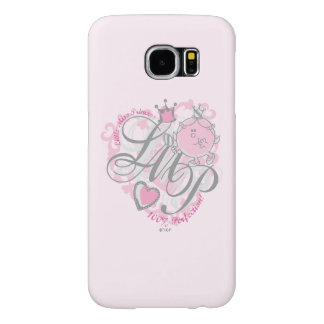 Little Miss Princess - 100% Perfection Samsung Galaxy S6 Cases