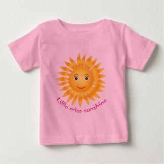 Little miss sunshine baby T-Shirt