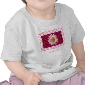 Little Miss tshirt T-shirt