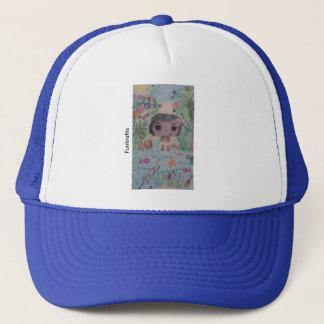 Little Moana CAP