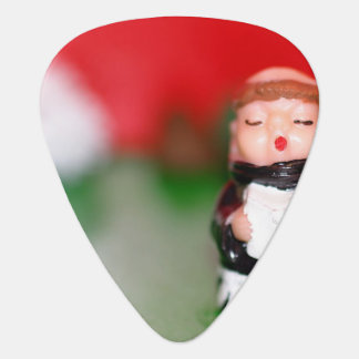 Little Monk Guitar Pick
