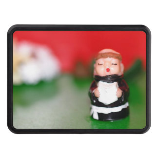 Little Monk Hitch Covers