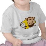 Little Monkey 1st Birthday Mero