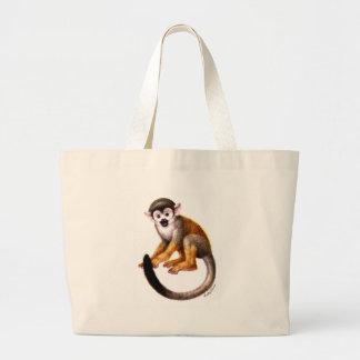 Little Monkey Bags