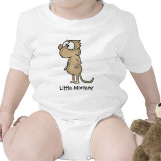 Little Monkey Creeper