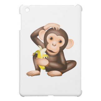 Little monkey iPad mini cases