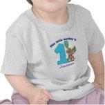 Little Monkey Kids 1st Birthday Personalised