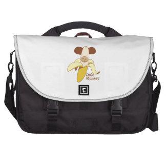 Little Monkey Bag For Laptop