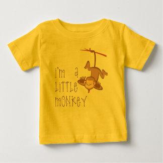Little Monkey Tshirt