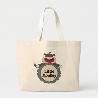 Little Monkey Tshirts and Gifts Bag