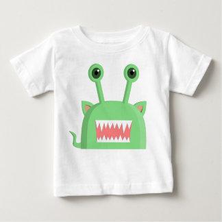 Little Monster Baby Halloween Tee