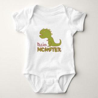 Little Monster - Customisable Baby Bodysuit