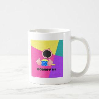 Little Monster Mugs