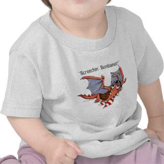 Little Monster Screechin Bombanat T Shirt