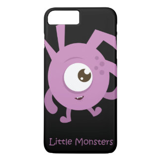 Little Monsters iPhone 8 Plus/7 Plus Case