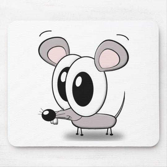 little mouse mouse pad