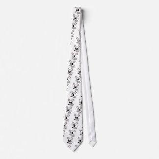 little mouse tie