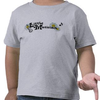 Little Musician St. Cecilia toddler t shirt