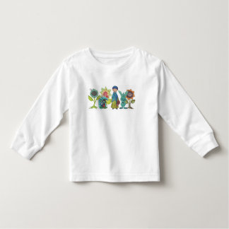 Little Mustard Seed & Friends Toddler T-Shirt
