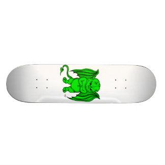 Little nasty Devil Skateboards