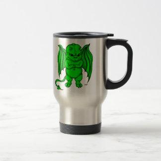 Little nasty Devil Stainless Steel Travel Mug