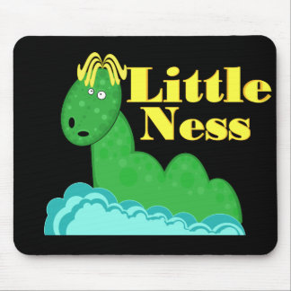 Little Ness Mousepad