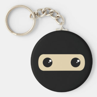 Little Ninja Key Ring