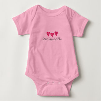 Little Nugget of Love Baby Bodysuit