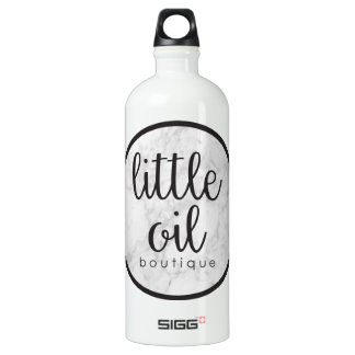 Little Oil Boutique Water Bottle