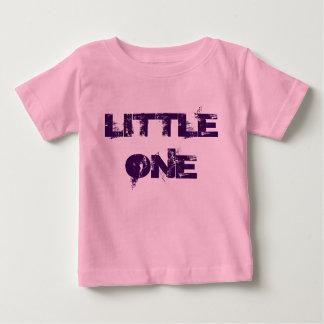 LITTLE ONE- little sister t-shirt
