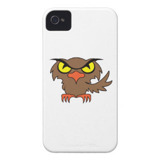 LITTLE OWL iPhone 4 Case-Mate CASES