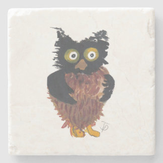 Little Owl Coaster