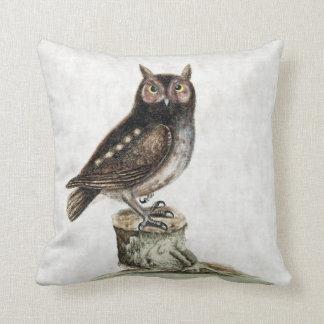 Little Owl Cushion