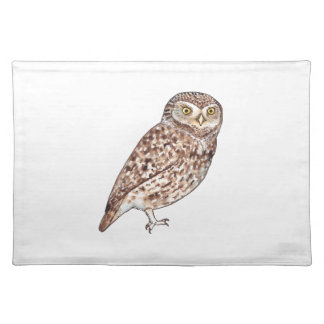 Little Owl Placemats