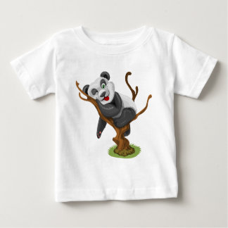 Little panda baby T-Shirt