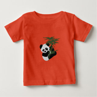 Little Panda Toddler Shirt