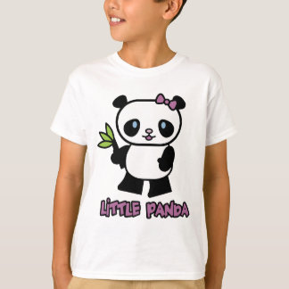 Little Panda Tshirts