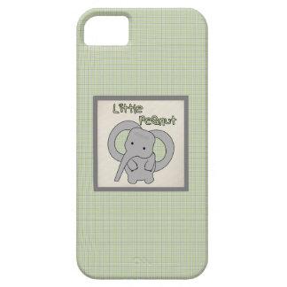 Little Peanut iPhone 5 Case