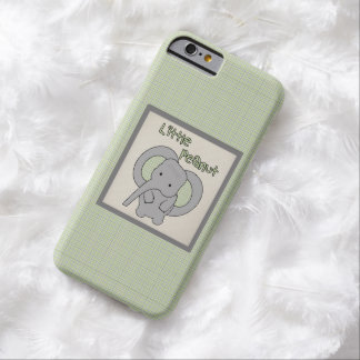 Little Peanut Barely There iPhone 6 Case