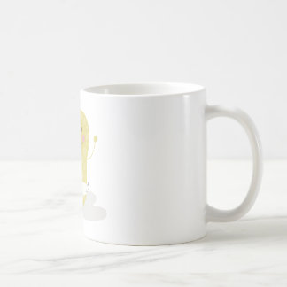 Little Peanut Coffee Mug