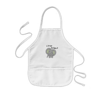 Little Peanut Kids Apron