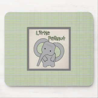 Little Peanut Mouse Pad
